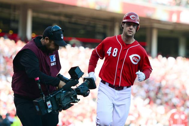 Ludwick: 'I Wasn't Looking for the Biggest Dollar'
