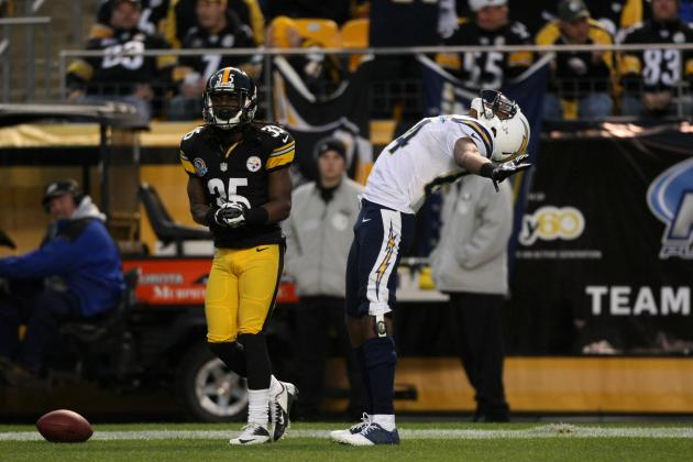 2012 Fantasy Football Week 15: Wide Receivers (WR) Rankings, Projections
