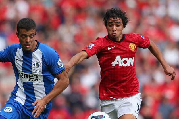 Manchester United: Is Rafael the Best Right-Back in the English Premier League?