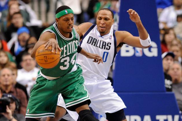 Dallas Mavericks vs. Boston Celtics: Preview, Analysis and Predictions