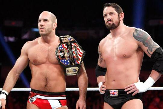 WWE Raw Results: Why Combining IC and US Championship Storylines Works