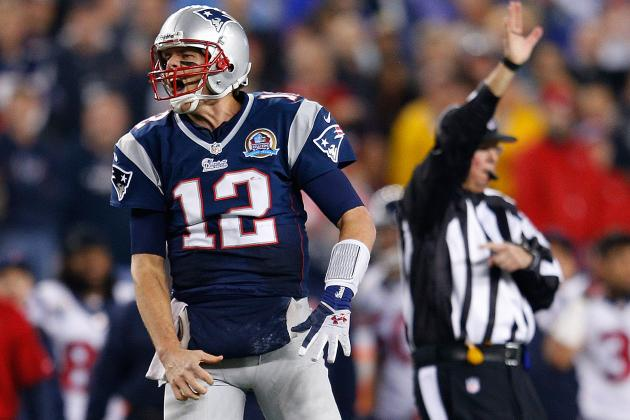 Tom Brady and the New England Patriots Show They Are Team to Beat in the NFL