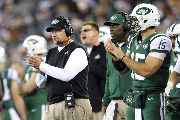 New York Jets Progress Report: Where Does the Team Stand Headed into Week 15?