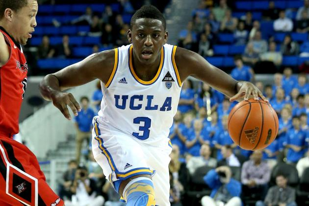 Stock Watch: UCLA