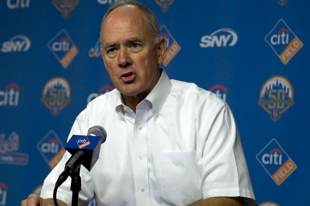 Alderson: 2013 Roster Should Look Like End of '12