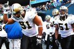 Saints Players' Bounty Suspensions Vacated