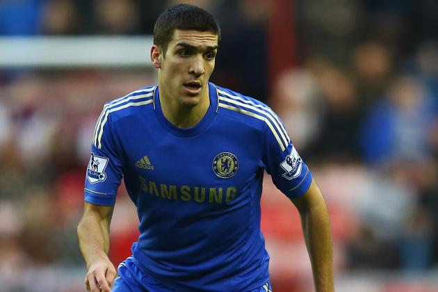Cheslea's Oriol Romeu out for Six Months