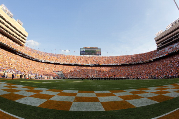 Another Auburn Assistant Joins Tennessee Coaching Staff