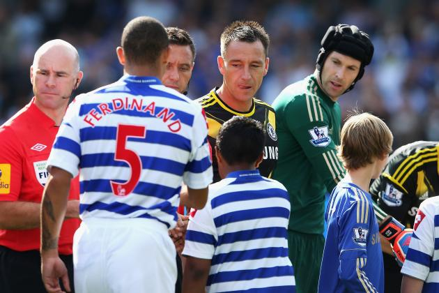 English Premier League, Clubs Must Get Serious About Fighting Racism