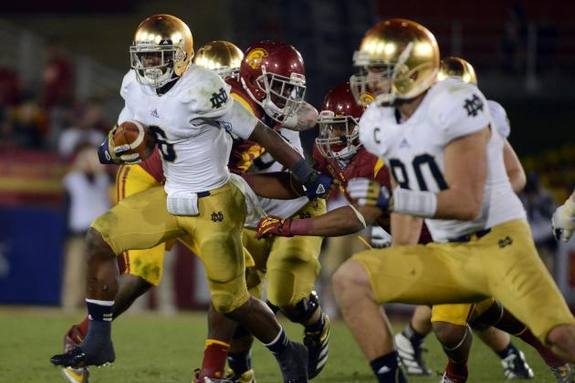 CFB 2012-13 Bowls: Updated Broadcast Information, Payouts and Favorites
