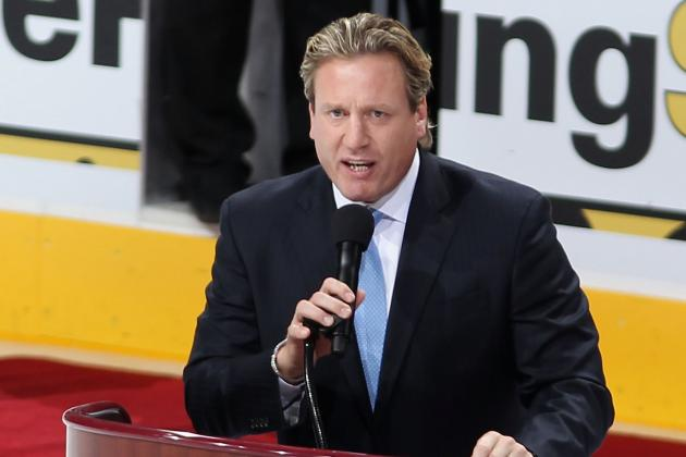 The Verdict: Jeremy Roenick Tells All in New Book