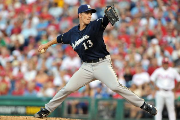 Brewers' Top Talent Use Club as Steppingstone