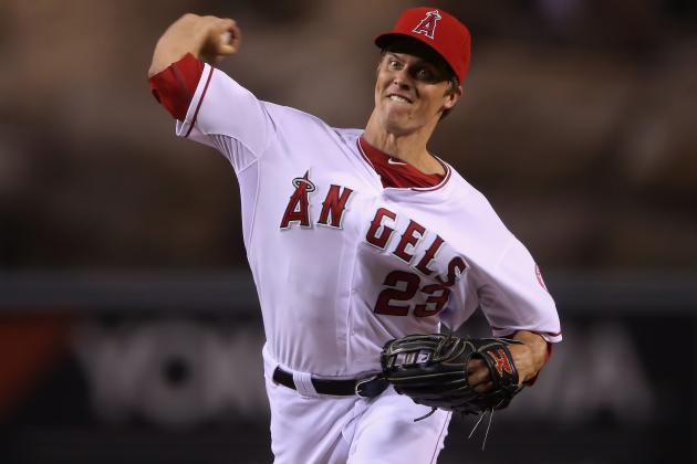 Greinke Gets His Big Pay Day