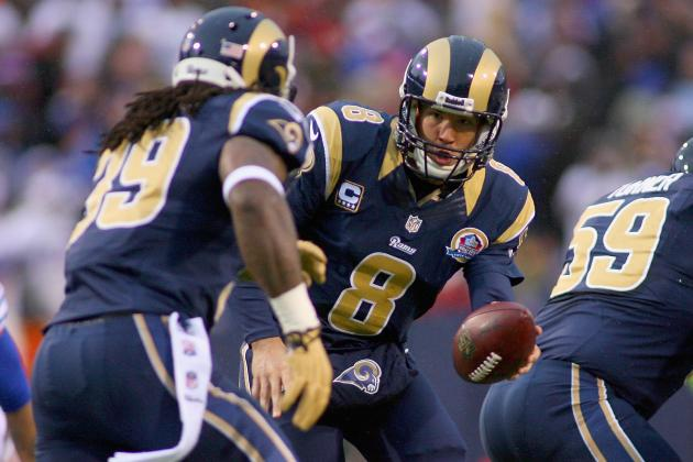 NFL Playoff Picture 2012: Teams with Slim Postseason Hopes Who Aren't Done Yet