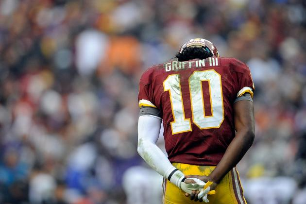 Robert Griffin III: Sage Advice for Redskins QB's Owners in Fantasy Playoffs
