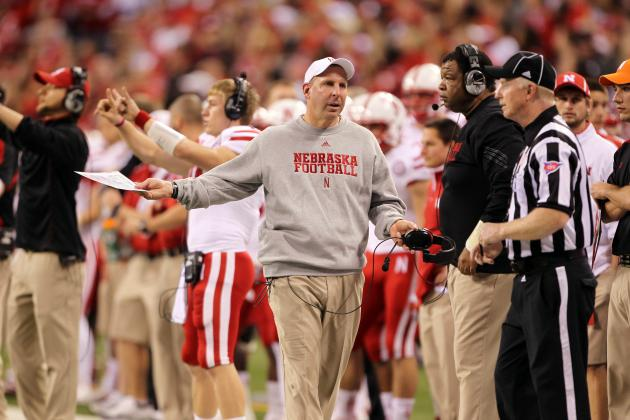 Nebraska Football: Avoiding Blowout Losses Must Be Pelini's Biggest Goal