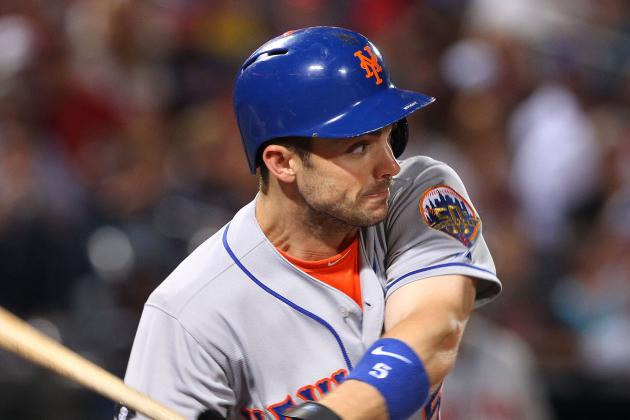 David Wright Year-by-Year Breakdown