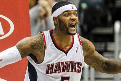 Josh Smith Strongly Considering Staying in ATL