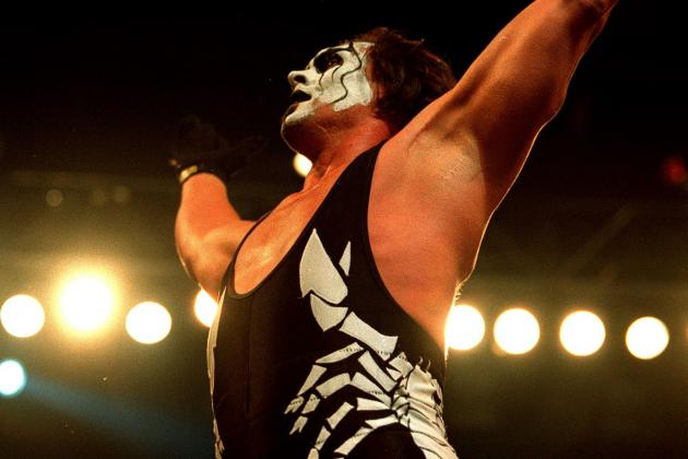 Sting and Randy Savage Reportedly Excluded from WWE Hall of Fame 2013 Plans
