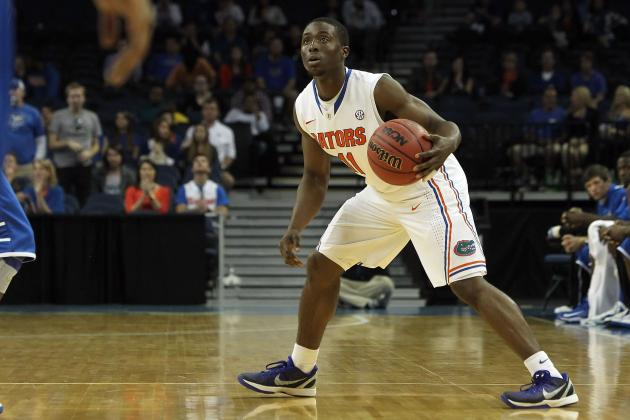 Gators Ranked Fifth in Both Polls