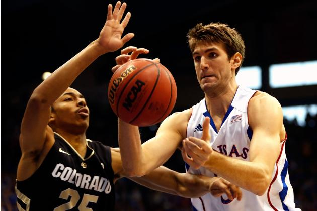 Jeff Withey Proudly Graduates Early