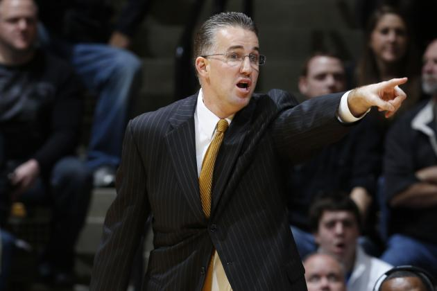 These Boilers Aren't Your Hummel-Moore-Johnson Purdue Basketball Team
