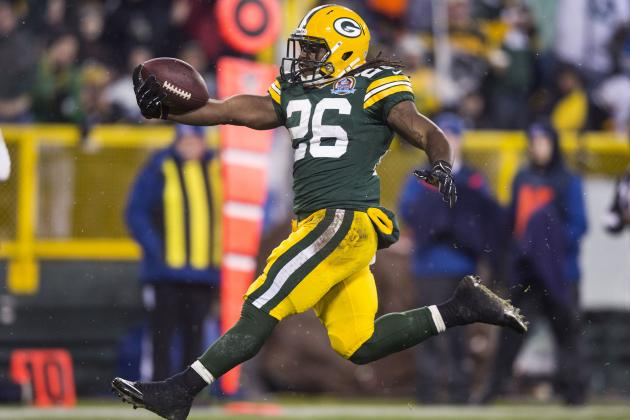 What Green Bay Packers Fans Need to Know About New Running Back DuJuan Harris