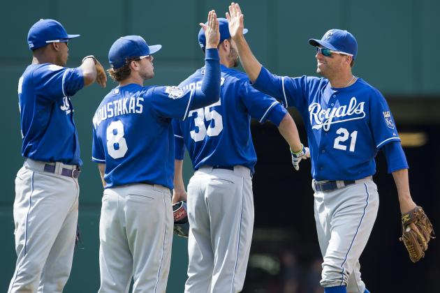 Kansas City Royals: Are They a Serious Postseason Contender in 2013?