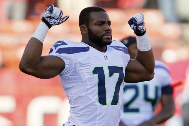 Jets Claim Braylon Edwards from Seahawks