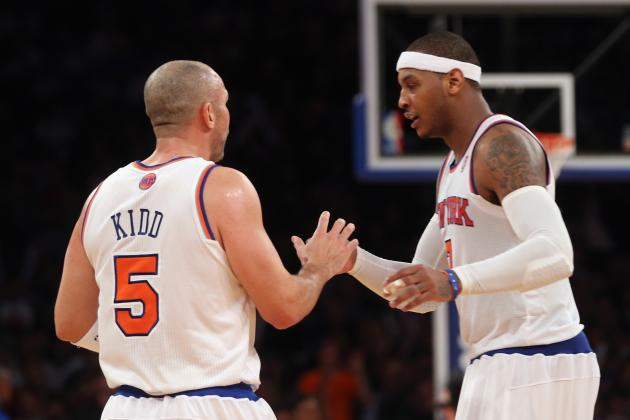 6 Signs NY Knicks' Hot Start Is Sustainable