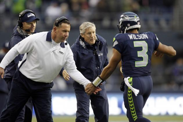 Seattle Seahawks Progress Report: Where Do Things Stand Heading into Week 15?