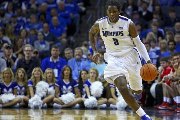 Shaq Goodwin Earns C-USA's Frosh of the Week