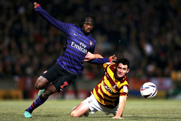 Bradford City Beat Arsenal: Penalty Shoot-out Win for League Two Side
