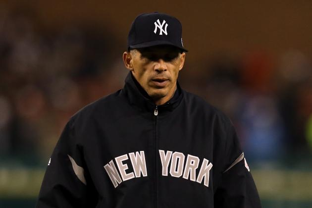 Yankees Announce 2013 Spring Schedule