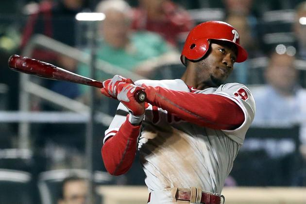 Phillies Talked Brown-for-Soriano, Also Eye Ross, FA Outfielders