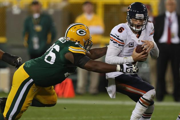 Jay Cutler: Latest Update and Playoff Implications of Bears QB's Injury