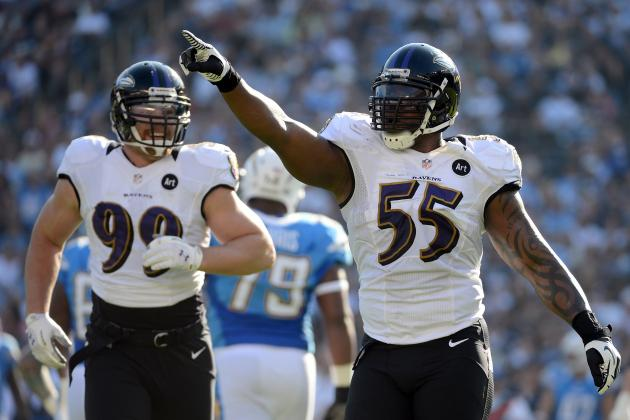 Baltimore Ravens: The Silver Lining to a Frustrating 2012 Season
