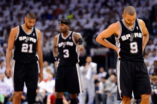 How To Make the Rejuvenated San Antonio Spurs Watchable for Casual NBA Fans