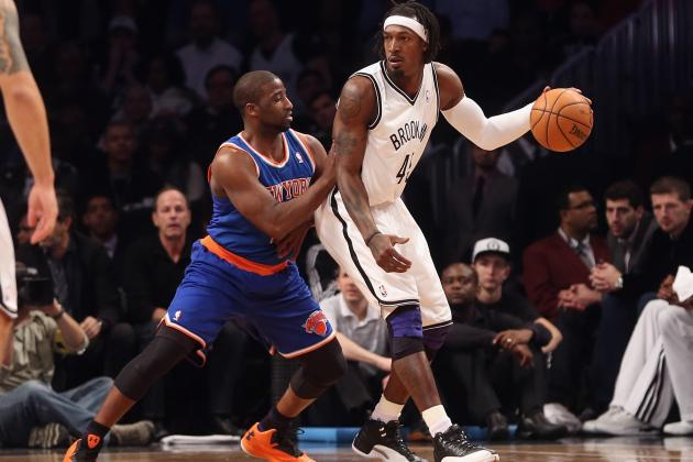 Knicks vs. Nets: Knicks Will Get Revenge in Second Meeting of Rivals