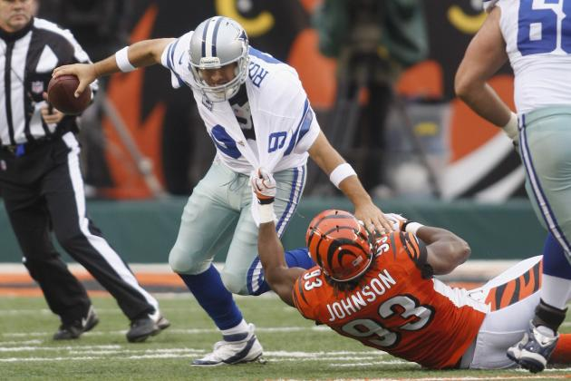Dallas Cowboys: Progress Report Headed into Week 15