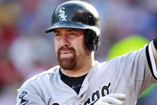 Yankees Sign Kevin Youkilis