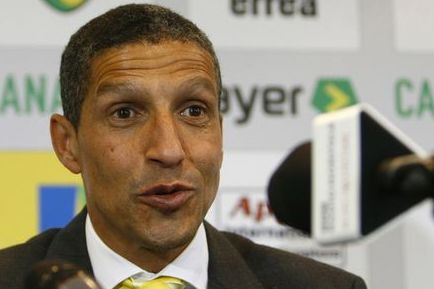 No Complaints from Chris Hughton After Norwich City Loss in Capital One Cup