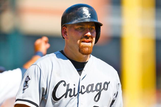 Kevin Youkilis to Yankees: New York Signs Prized Slugger