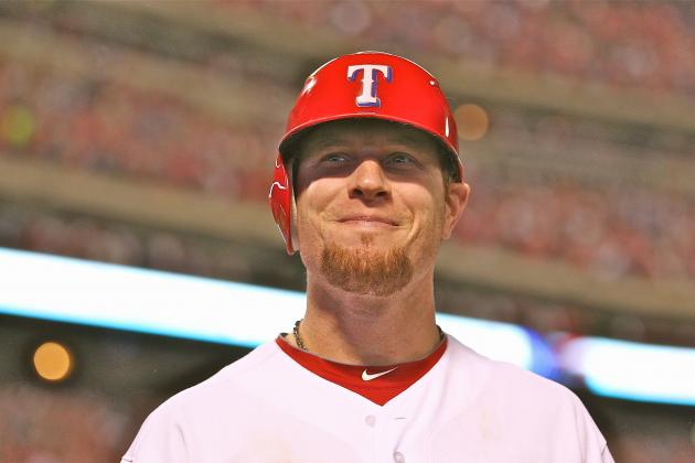 Boston Red Sox Reportedly Still Have Interest in Josh Hamilton and Nick Swisher