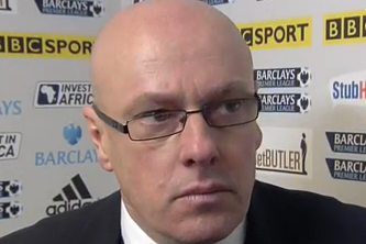 Brian McDermott Says Reading 'Have to Stick Together'