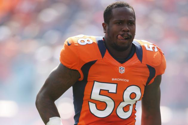 Aldon Smith vs. Von Miller: Who Is the NFL's Most Devastating Pass-Rusher?