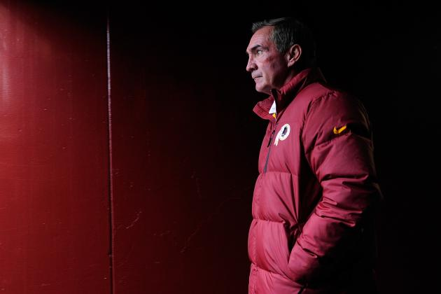 Washington Redskins: Progress Report Headed into Week 15
