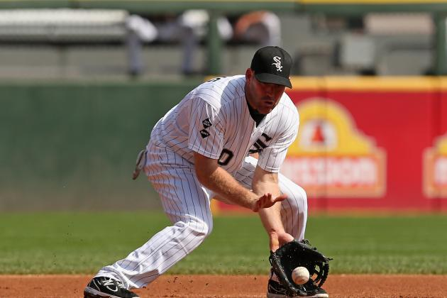 Kevin Youkilis a Good Signing for the New York Yankees