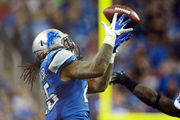 Waiver Wire Pickups Week 15: 2012 Fantasy Football Lineup Advice