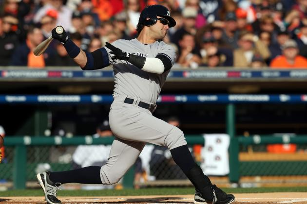 Red Sox Still Have Interest in Free Agent Nick Swisher